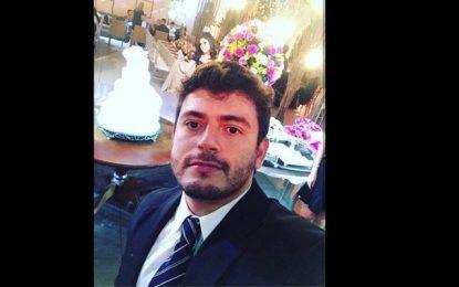 TRAGÉDIA – Jovem filho de empresária comete suicídio em Patos