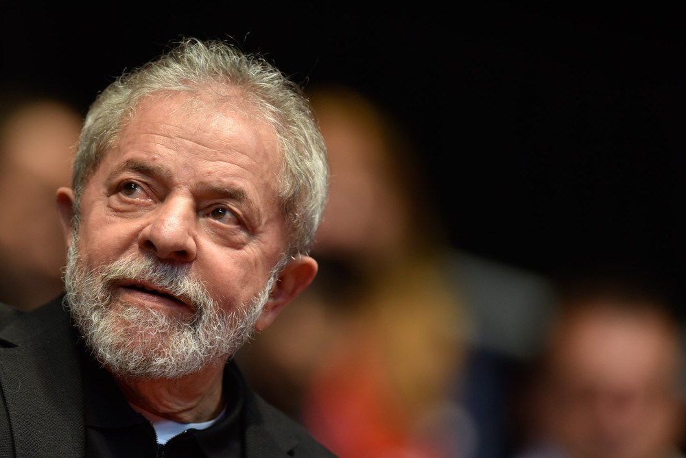 TÍTULO HONORIS CAUSA A LULA: Por que a UFPB não vai entregar a honraria?