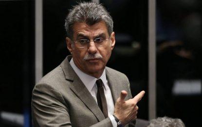 PMDB pode voltar a se chamar MDB, diz Jucá