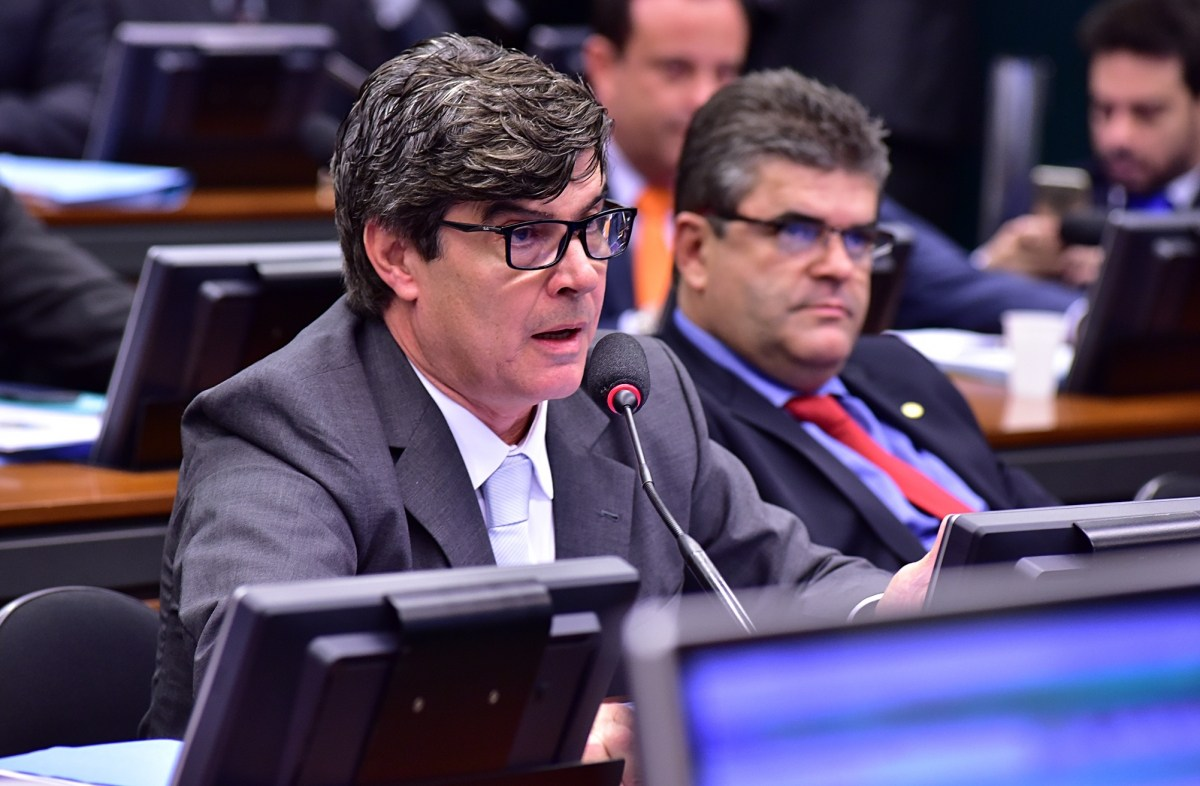 Wellington Roberto é o primeiro governista punido por votar contra Temer