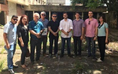 UEPB pode ganhar novo Campus em João Pessoa