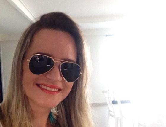 QUEIXA CRIME: Ricardo processa Ana Gaudêncio após críticas na redes sociais