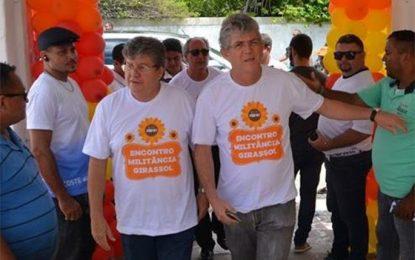 O candidato é João Azevedo mas Ricardo tem um plano B – Por Eugênio Falcão