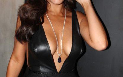 ESTONTEANTE: Aos 38 anos, Juliana Paes posa nua para revista – VEJA FOTOS