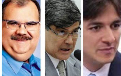 """DIAP: Três parlamentares paraibanos estão em """"ascensão"""" no congresso nacional em 2017"""
