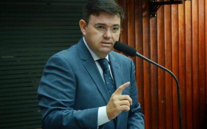 Peemedebista revela possibilidade de Manoel Júnior ocupar vaga na majoritária em 2018