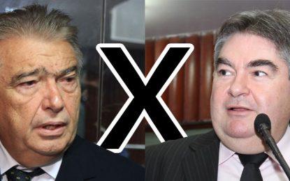 Lindolfo x Renato: Políticos de Sousa trocam xingamentos e esquentam o clima eleitoral no sertão
