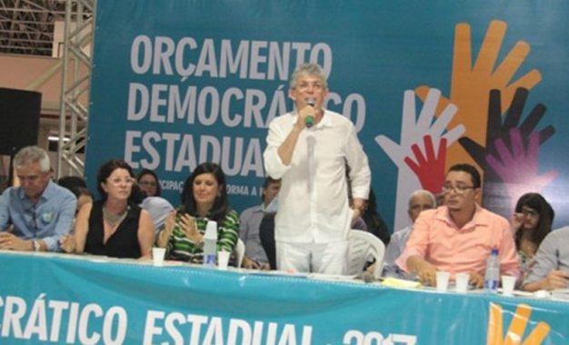 STJ pede informações da Justiça da Paraíba sobre ação contra Ricardo Coutinho