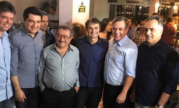 UNIDADE NA OPOSIÇÃO: Primeiro evento da pré campanha da oposição é o aniversário de Maranhão