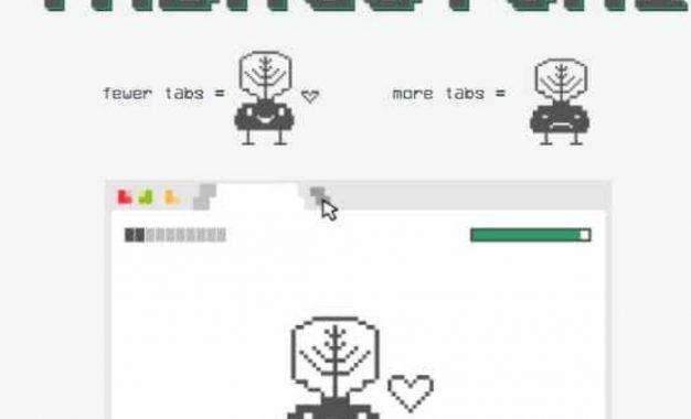 Tamagotchi ressuscita como extensão do Google Chrome