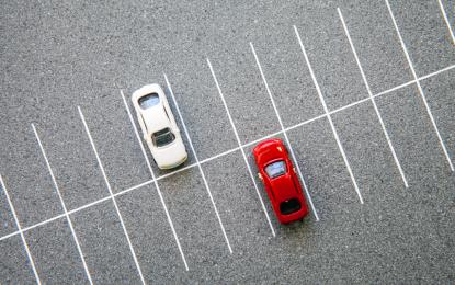 Google Maps agora ajuda a estacionar o carro