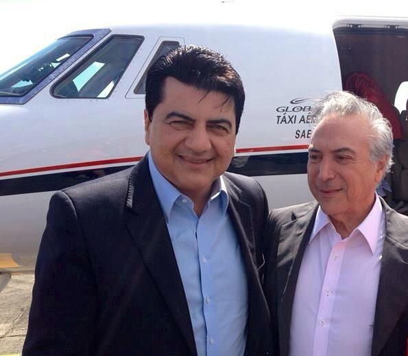 Anotações de delator indicam repasses a Manoel Jr para apoiar candidatura de Cunha