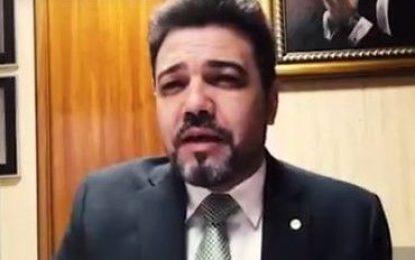 """Rede Globo oferece """"cursos para bandidos"""" acusa pastor Marco Feliciano – VEJA VÍDEO"""