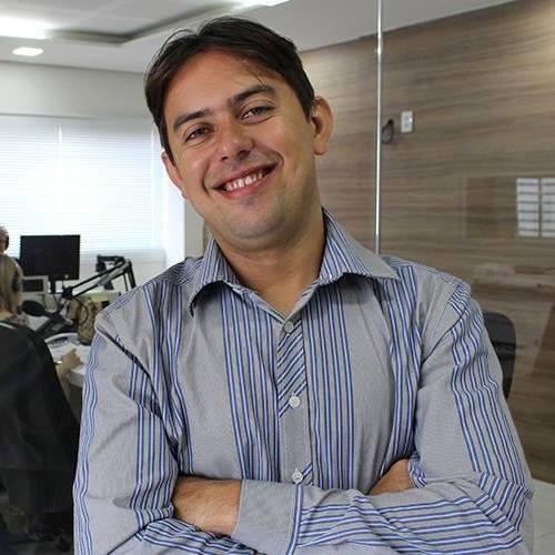 Rádio Sanhauá ganha reforço na programação; Léo Ferreira é o novo repórter da casa
