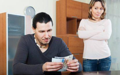 Quando o cônjuge pode deixar de pagar pensão para a ex?