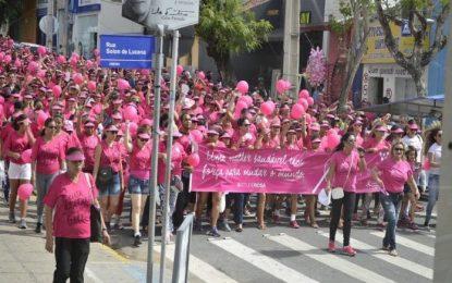 Campina Grande terá mutirão contra câncer de mama