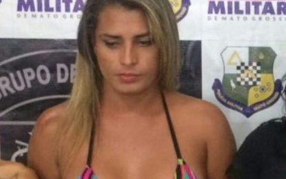 Travesti é baleada em programa 5 dias após se envolver em briga