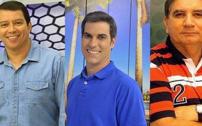 IBOPE: Globo Esporte mantém liderança folgada no segmento de esportes; Correio tem a maior queda