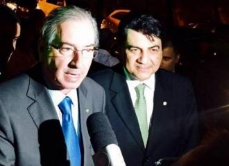 R$ 100 MIL EM ESPÉCIE: Ricardo Saud cita Manuel Junior na gravação da propina para eleger Cunha presidente