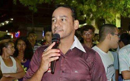 Insatisfeito, presidente do PMDB Jovem pede desfiliação do partido