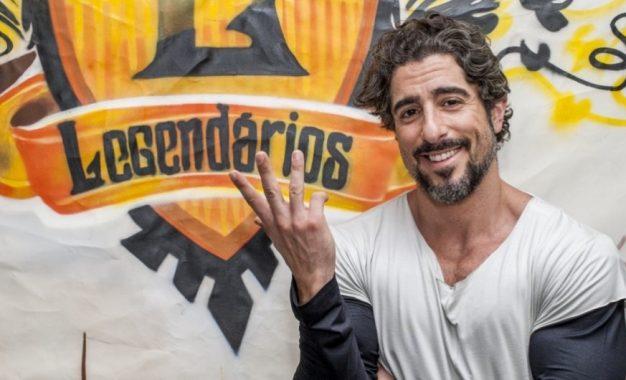 Record TV confirma o fim de 'Legendários' após 8 anos