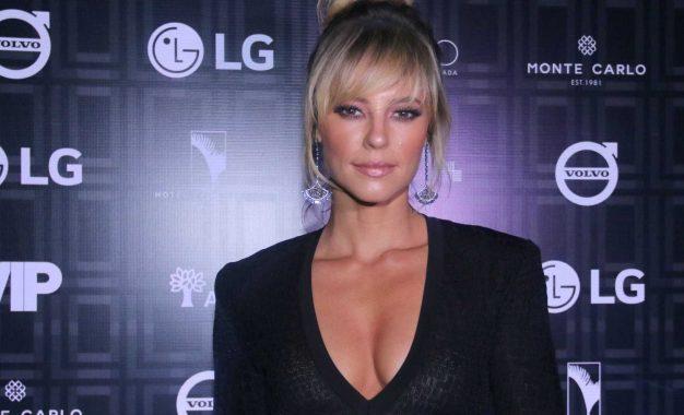 Eleita a mais sexy do mundo, Paolla Oliveira arrasa em festa, veja