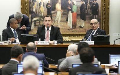 CCJ da Câmara aprova fim do foro privilegiado
