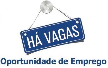 Empresa oferece 261 vagas para contratação imediata