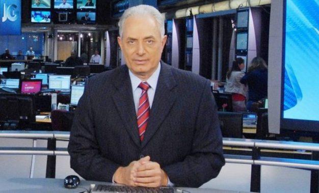 VEJA VÍDEO: Jornalista da Globo faz comentário racista sem saber que estava sendo gravado