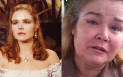 Faleceu a atriz Desirée Vignoli