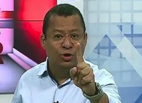 """VÍDEO: """"A Polícia não tem culpa de terem roubado a Paraíba ao ponto de quebrá-la"""", diz Nilvan Ferreira"""