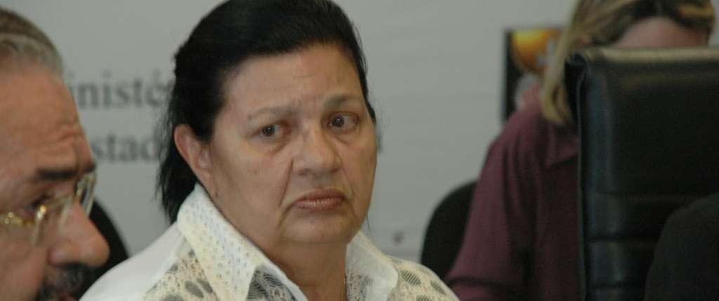 BOMBA NO FUTEBOL: Rosilene Gomes é condenada por furto qualificado a cinco anos de prisão