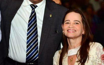 Sobrinho do deputado Manoel Ludgério recebe super salário na Câmara de CG