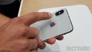 Bateria superaquecida de iPhone fere 8 pessoas em loja