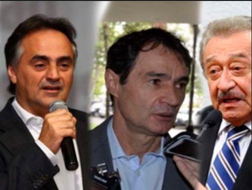 Após conversar com Maranhão, Romero avisa que vai procurar Cartaxo ainda neste mês de janeiro para debater eleições