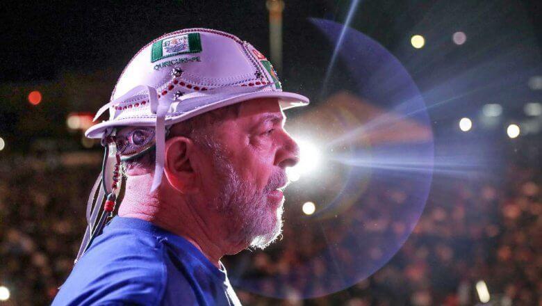 Lula não deve ir a Porto Alegre para julgamento