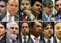 AUSÊNCIAS E VOTOS: saiba como os deputados paraibanos se posicionaram sobre decreto de intervenção militar