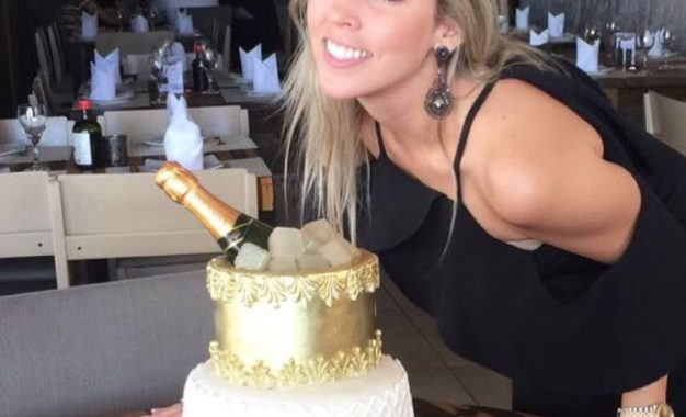 BIG BROTHER: Ana Thereza assume namoro com primeiro ex-marido