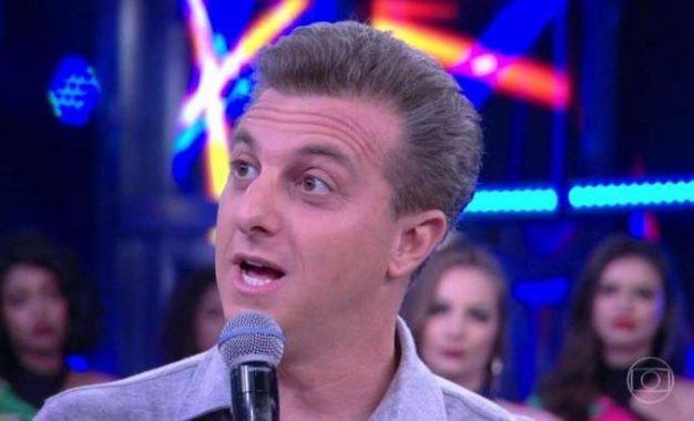 Ministro do TSE manda arquivar ação do PT contra Luciano Huck, Rede Globo e Fausto Silva