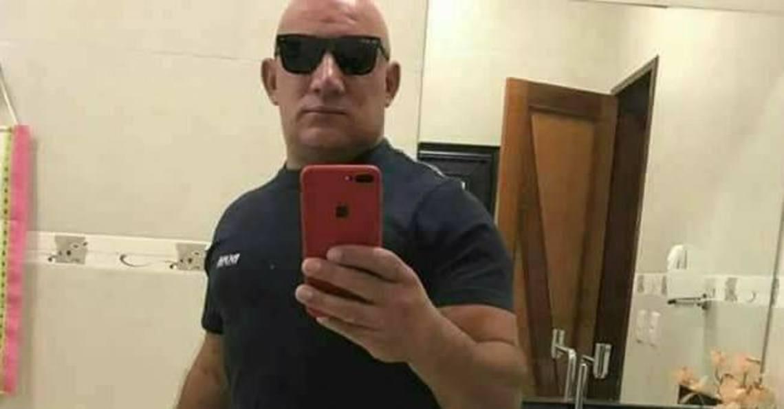 Milionário da Mega-Sena é morto a tiros