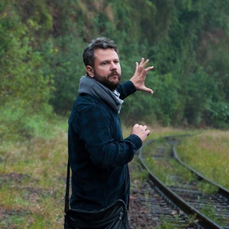 Selton Mello fará seu primeiro filme em Hollywood como diretor
