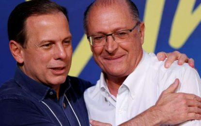 Alas do PSDB tentam impedir apoio do DEM a João Dória para as eleições 2018