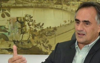 Luciano Cartaxo reúne Defesa Civil e secretários de diversas pastas para discutir ações de prevenção a problemas causados pelas chuvas