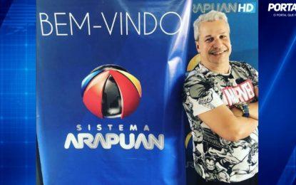 Sikera anuncia data de estreia na TV Arapuan; Ouça o áudio