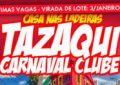 GOLPE NO CARNAVAL: Agência de turismo dá calote em dono de imóvel e grupo de campinenses é despejado nas ruas de Olinda