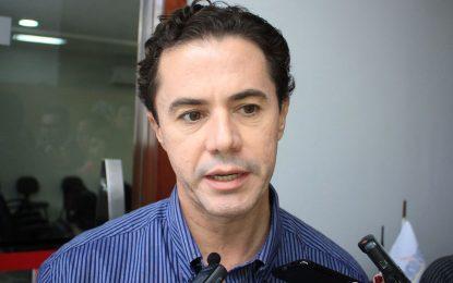 Veneziano Vital acredita na 'solidez' do grupo de Fábio Tyrone, Zenildo e João Estrela para ser majoritário em Sousa