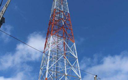 Novo sistema de rádio comunicação digital da Segurança Pública chega ao Sertão da PB