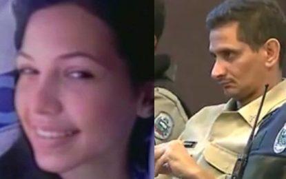 Cabo da PM acusado de estuprar e matar Rebeca Cristina vai a júri popular; ele era padrasto da vítima