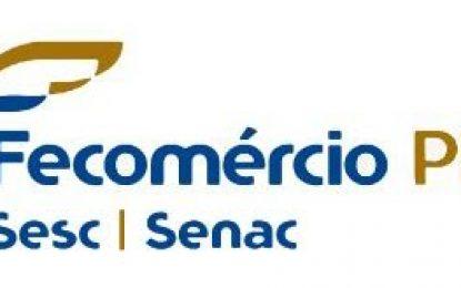 Senac abre inscrições para oficinas na Paraíba