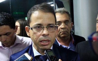 FORA DA PREFEITURA: Tribunal de Justiça determina afastamento de Luiz Antônio, prefeito interino de Bayeux; VEJA A DECISÃO